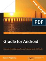 Gradle for Android - Sample Chapter