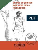 Esquissesrapides8techniques p
