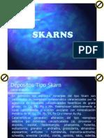 Palacios2012 - Depositos Tipo Skarn