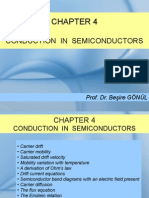 CHAPTER 5 Semiconductors