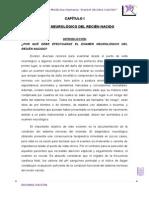 EVALUACION NEUROLOGICA DEL RECIEN NACIDO
