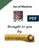 Telugu Mantras