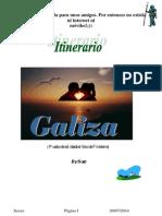 Galiza (Visita Guiada) by Suso (Celta)