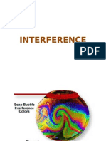 Diffraction, Polarisation
