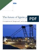 ADL FutureOfLignitePower