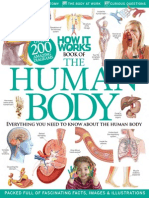 How It Works - Human body