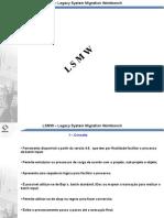 Treinamento+LSMW