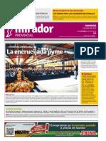 Edición impresa del domingo 05 de julio de 2015