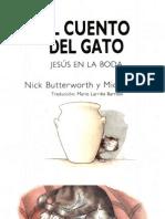 butterworth, nick - jesus en la boda