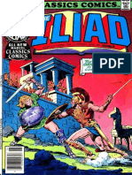 Marvel Comics 26 - The Iliad