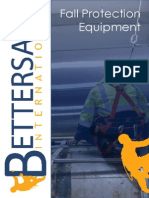 Bettersafe International Fall Protection PPE