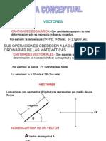 Fisica Conceptual.vectores