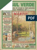 Asul Verde - Nr. 12, 2005