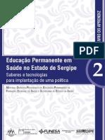 Material Didático EPS Sergipe