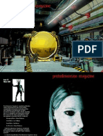 Protodimension Mag No 3 Winter 2010