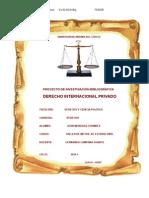 Pib - Derecho Minero