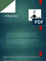 Alkanes,Alkines,Alkenes