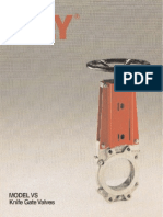 Vs (ANSI) Leaflet