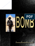1996 Virginia Military Institute Bomb