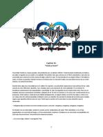 Kingdom Hearts Las Crónicas del Corazón (Capítulo 16)