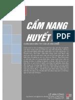 Cẩm Nang Huyết Học_yhocthuchanh2015