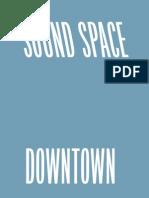 Soundspace Downtown PDF
