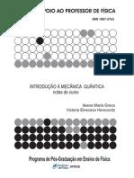 Mecânica Quântica-UFRGS