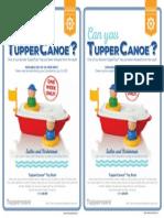 Wk30 Consumer TupperCanoe US