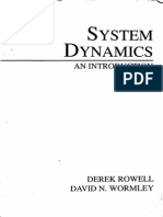 System Dynamics An Introduction.pdf