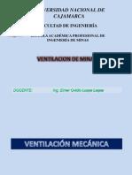 Ventilacion III