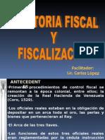 Auditoria Fiscal Iutirla