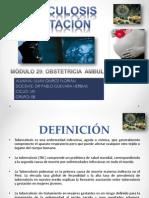 Tbc y Gestacionnn