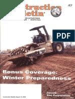 MR20 Soil Reinforcement System