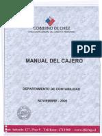 Manual Cajero