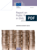 IHS Public Finances EMU 2013