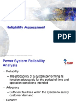 24 - Reliability Assesment