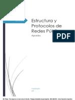 Apuntes protocolos de redes