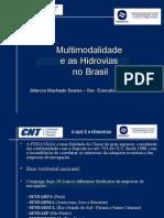 Hidrovias No Brasil