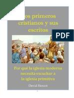 121-Los primeros cristianos y sus escritos.pdf