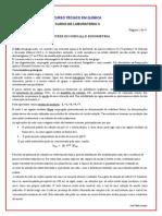 2mod-Exp. 7 - Síntese Do Iodo e Iodometria
