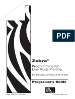 EPL LineMode