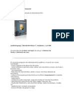 EarMaster Manual
