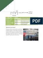 Practica 8 proteinas