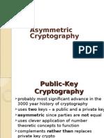 12822.Public Key Cryptography