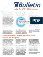 Apc Bulletin Vol 2