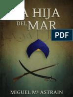 Astrain Miguel M - La Hija Del Mar.epub