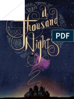 A Thousand Nights chapter excerpt