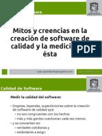 Calidad de Software 02