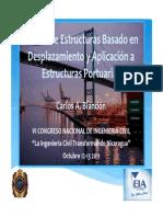 Diseno Embarcaderos Carlos Blandon