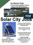 TALK - Buffalo's SolarCity Plant - New Jobs in Clean Energy